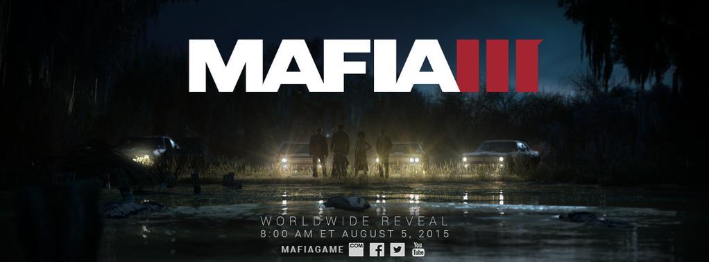 Mafia-III-Logo